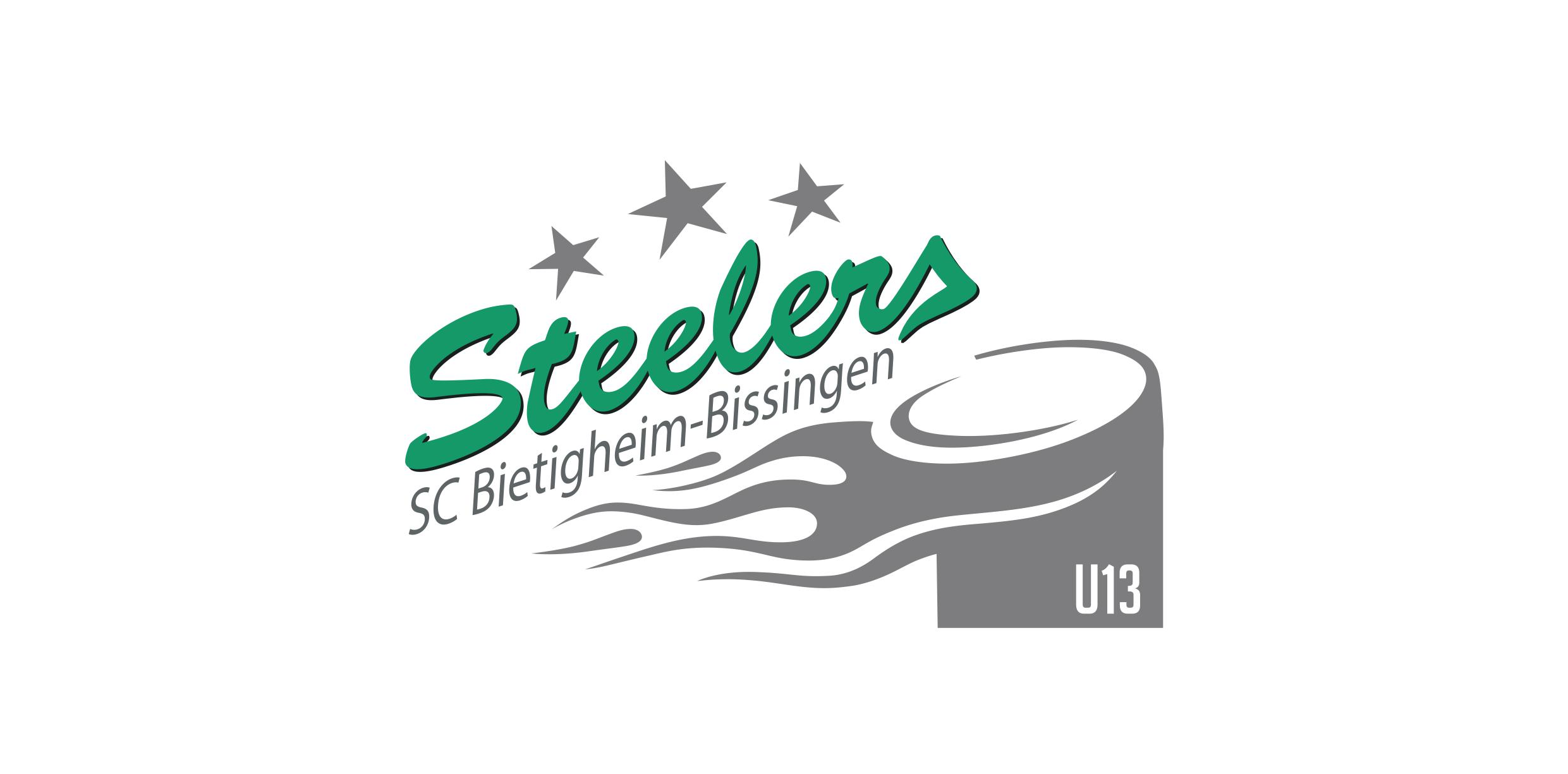 Start der Steelers U13 in die Saison 2019/20 Bild
